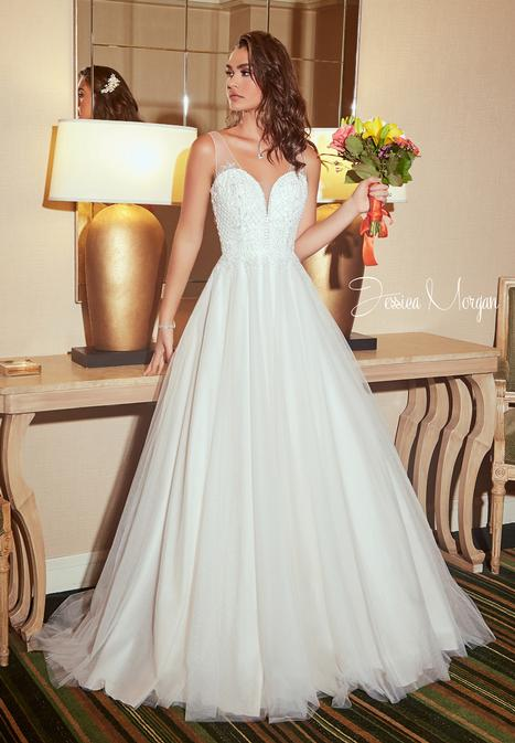 Love Wedding                                          dress by Jessica Morgan