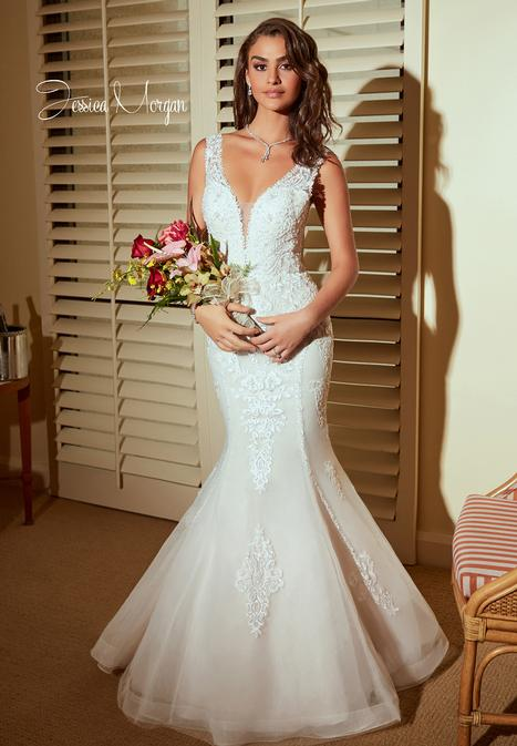 Prestige Wedding                                          dress by Jessica Morgan