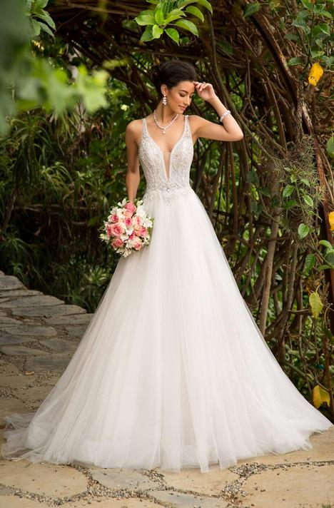 Leilani Wedding                                          dress by KittyChen