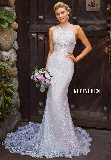 Malaysia Wedding dress by KittyChen