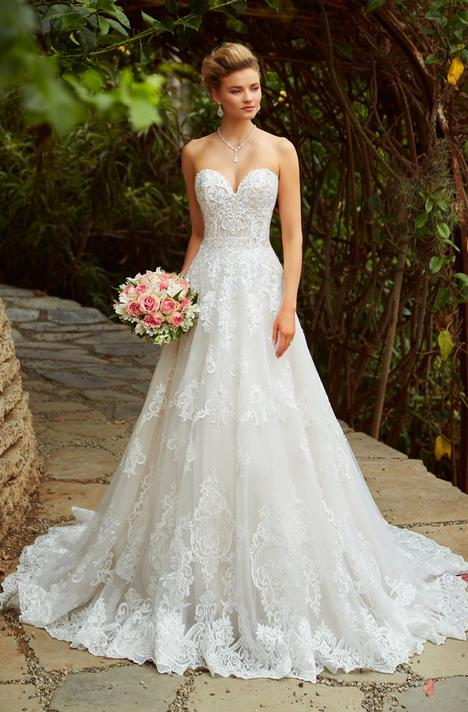 Tamara Wedding                                          dress by KittyChen