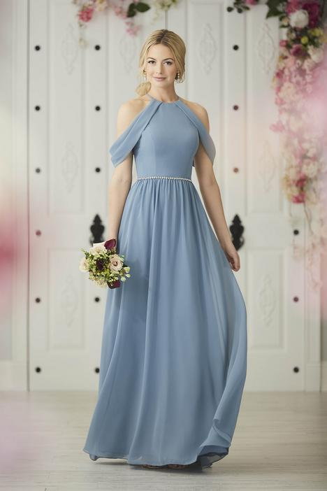 22921B Bridesmaids                                      dress by Christina Wu Celebration