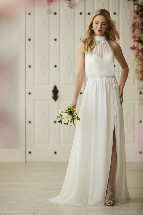 Bridesmaids                                      dress by Christina Wu Celebration