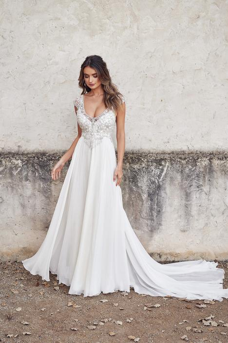 Athena Summer Wedding                                          dress by Anna Campbell