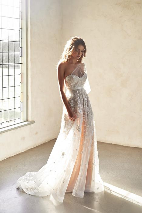 Avery Wedding                                          dress by Anna Campbell