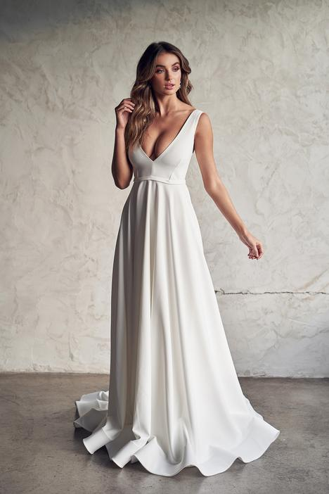 Cleo Wedding                                          dress by Anna Campbell