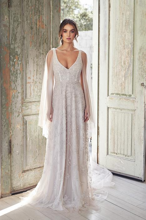 Eden Empress Wedding                                          dress by Anna Campbell