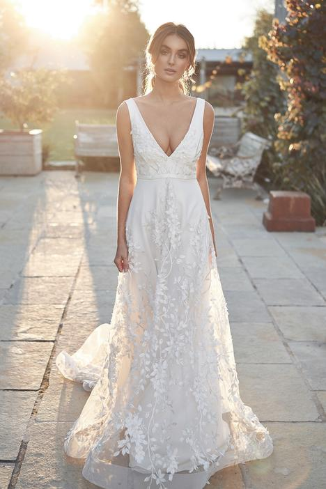Willow Empress Wedding                                          dress by Anna Campbell