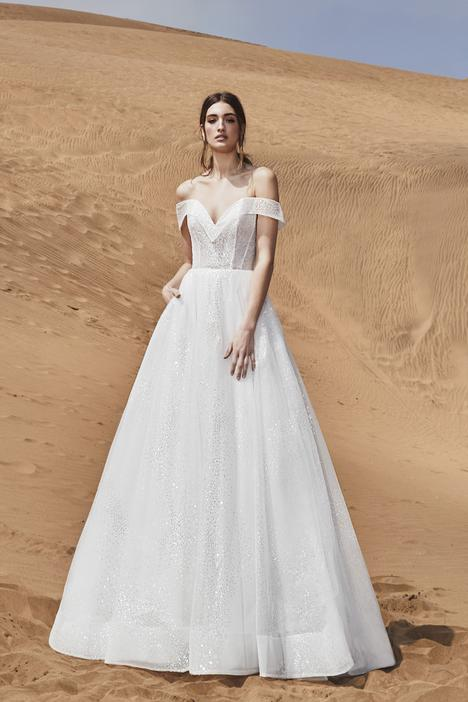 Angelina Wedding                                          dress by Calla Blanche