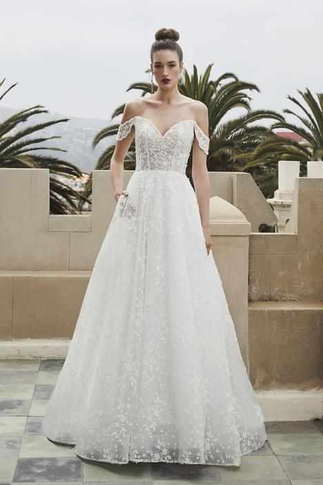 Maria Wedding                                          dress by Calla Blanche
