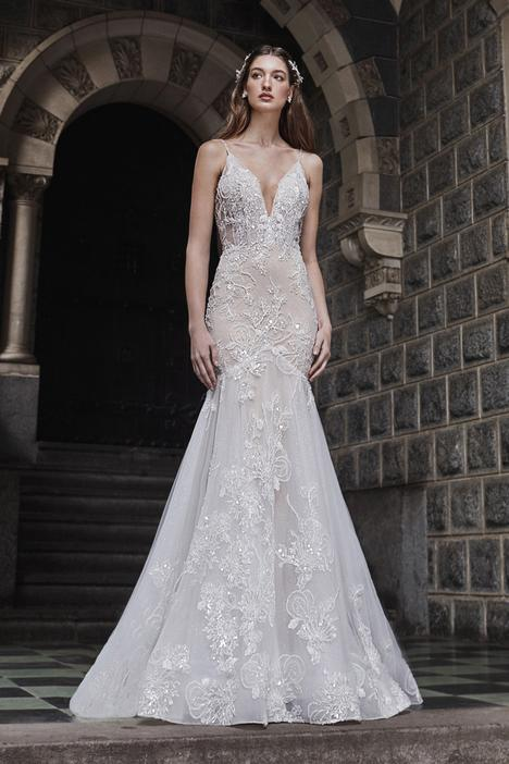 Sophia Wedding                                          dress by Calla Blanche