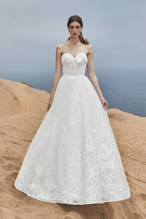 Anita Wedding                                          dress by Calla Blanche