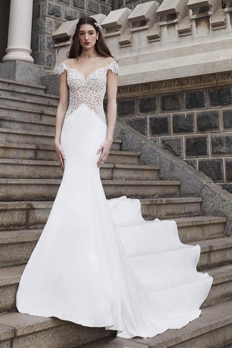 Aileen Wedding                                          dress by Calla Blanche