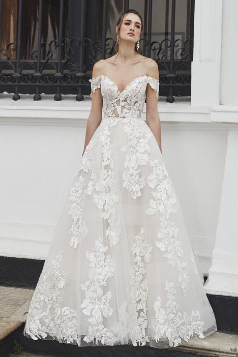 Tonilynn Wedding dress by Calla Blanche