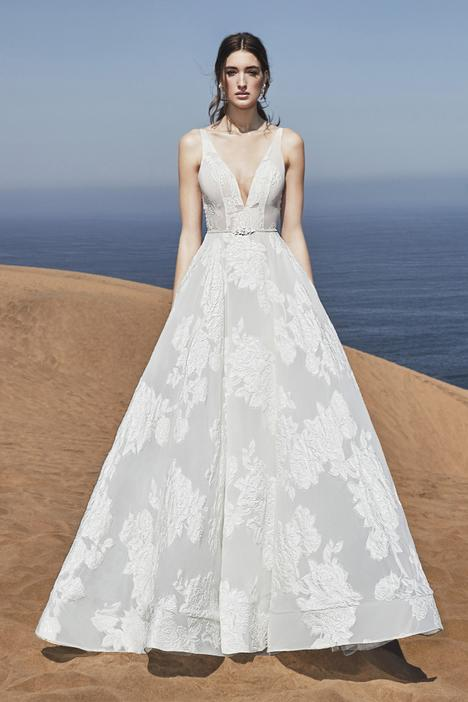 Mathilde Wedding                                          dress by Calla Blanche
