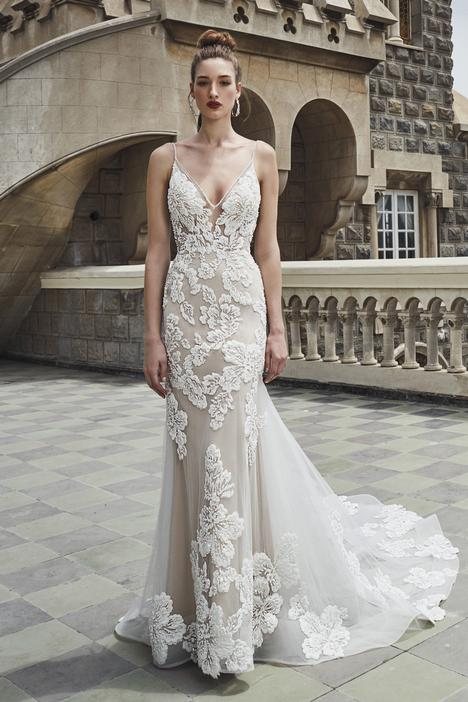 Hazel Wedding                                          dress by Calla Blanche