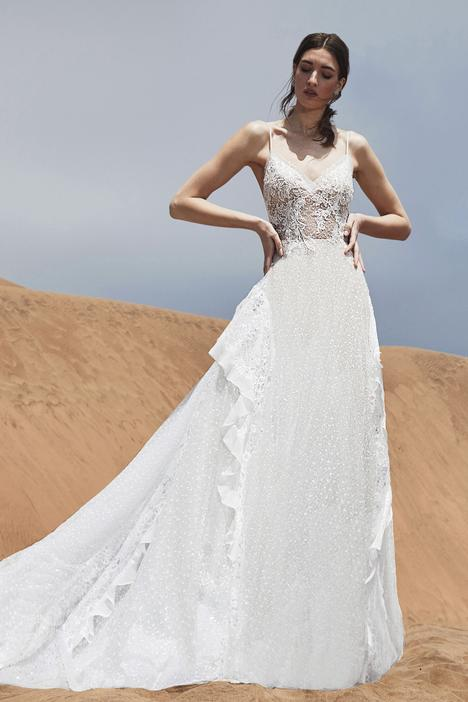 Eden Wedding                                          dress by Calla Blanche