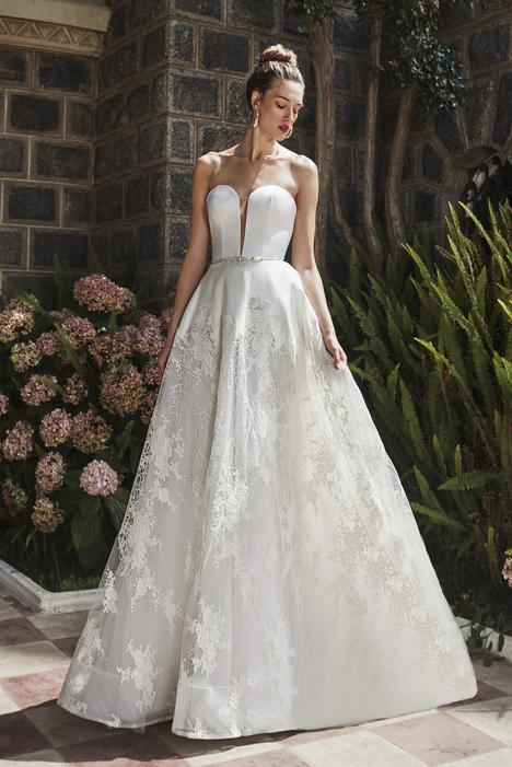 Lennon Wedding                                          dress by Calla Blanche