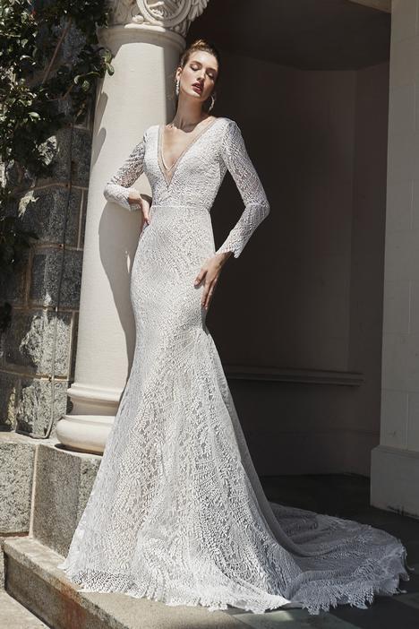Morgana Wedding                                          dress by Calla Blanche