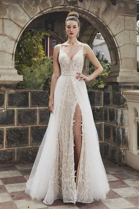 19258SK Wedding                                          dress by Calla Blanche