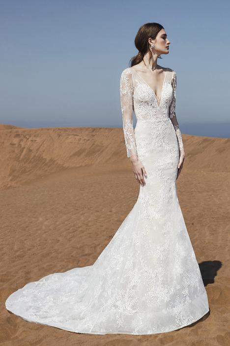 Tatiana Wedding                                          dress by Calla Blanche