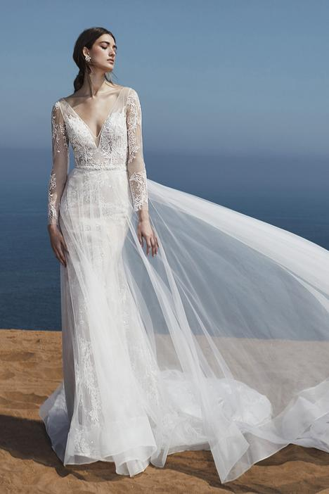 19259SK Wedding                                          dress by Calla Blanche