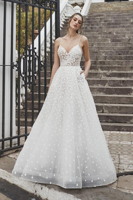 Constance Wedding                                          dress by Calla Blanche