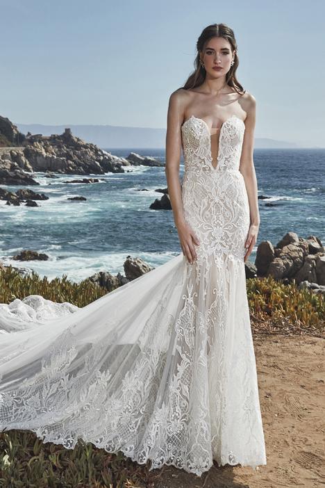 Cassandra Wedding dress by Calla Blanche