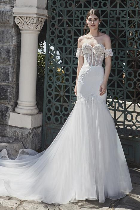 Fiona Wedding                                          dress by L'Amour by Calla Blanche