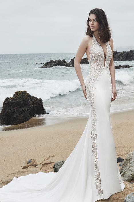 Gigi Wedding                                          dress by L'Amour by Calla Blanche