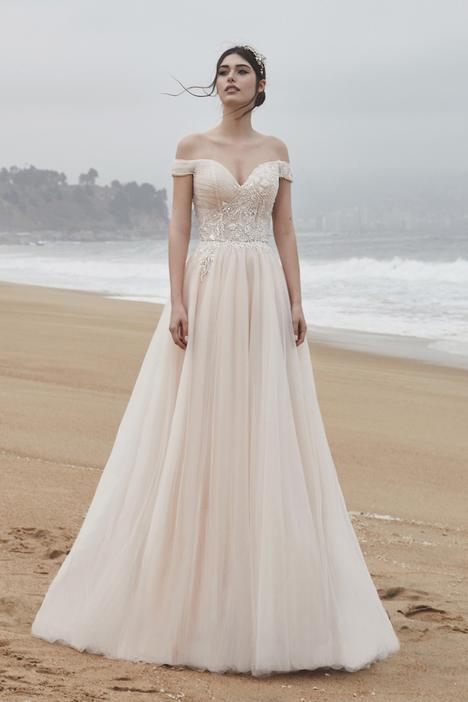 Eleanor Wedding                                          dress by L'Amour by Calla Blanche