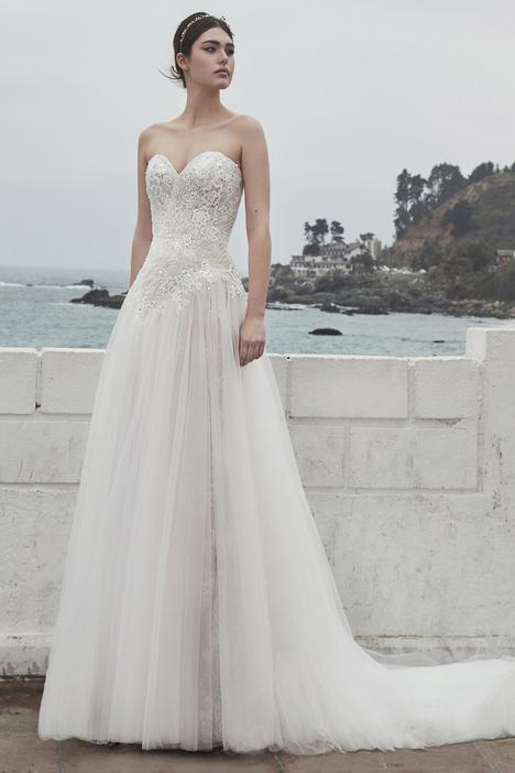 Danae Wedding                                          dress by L'Amour by Calla Blanche