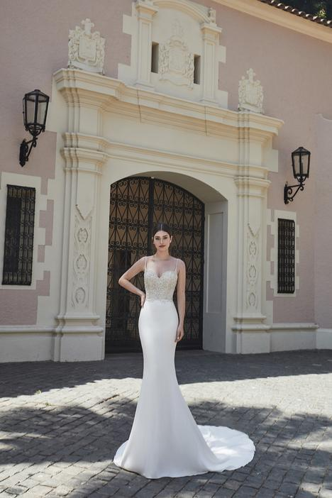 Marina Wedding                                          dress by L'Amour by Calla Blanche