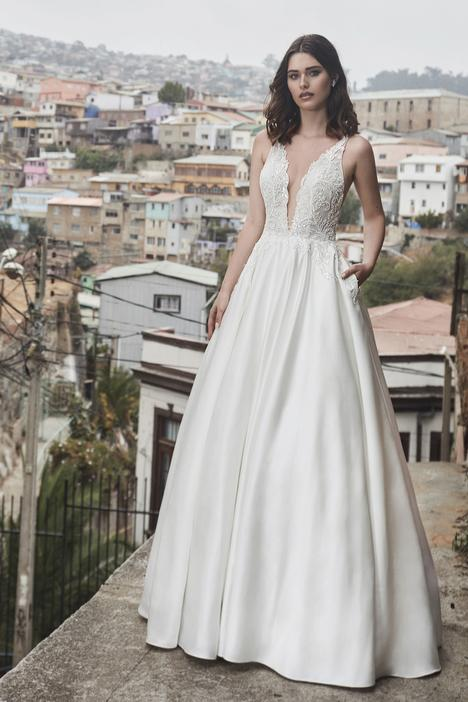 Jenna Wedding                                          dress by L'Amour by Calla Blanche