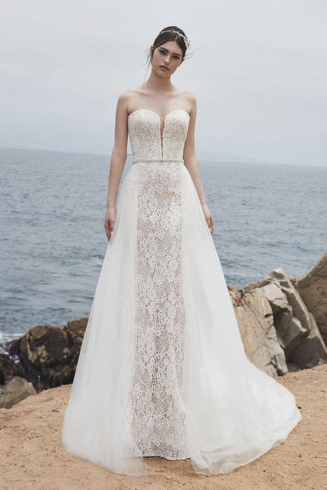 Venus Wedding                                          dress by L'Amour by Calla Blanche