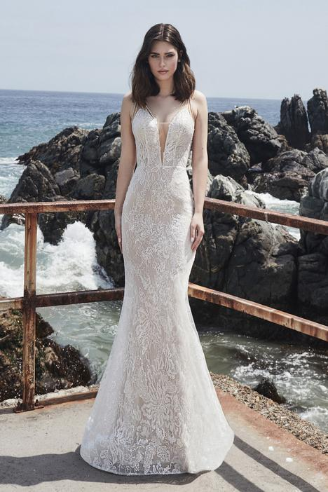 Logan Wedding                                          dress by L'Amour by Calla Blanche