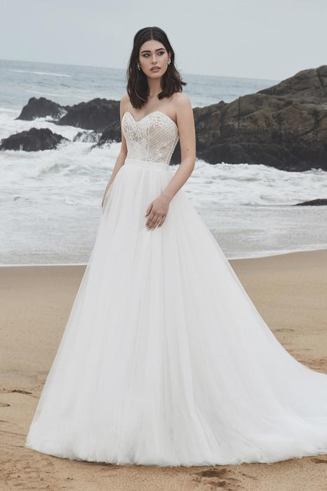Janelle Wedding                                          dress by L'Amour by Calla Blanche