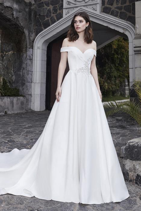 Pearl Wedding                                          dress by L'Amour by Calla Blanche
