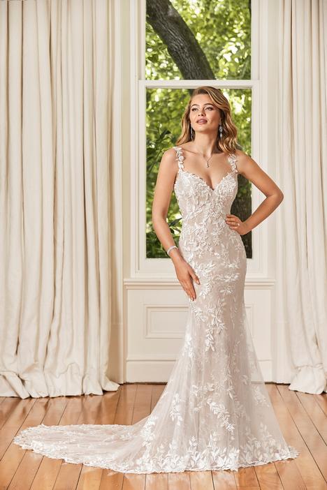 Ariella Wedding dress by Sophia Tolli