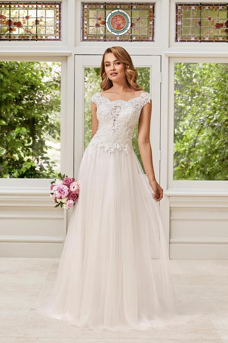 Bianca Wedding                                          dress by Sophia Tolli