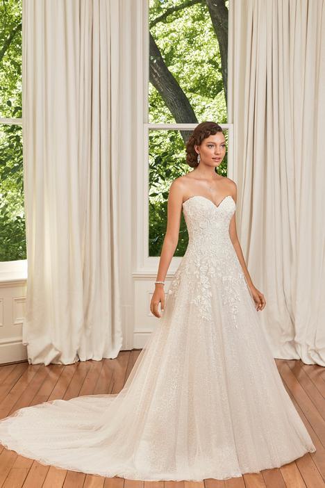 Avery Wedding                                          dress by Sophia Tolli