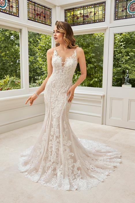 Karla Wedding                                          dress by Sophia Tolli