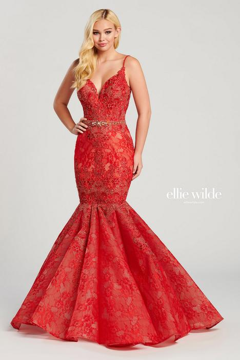 Style EW21967 gown from the 2019 Ellie Wilde collection, as seen on dressfinder.ca