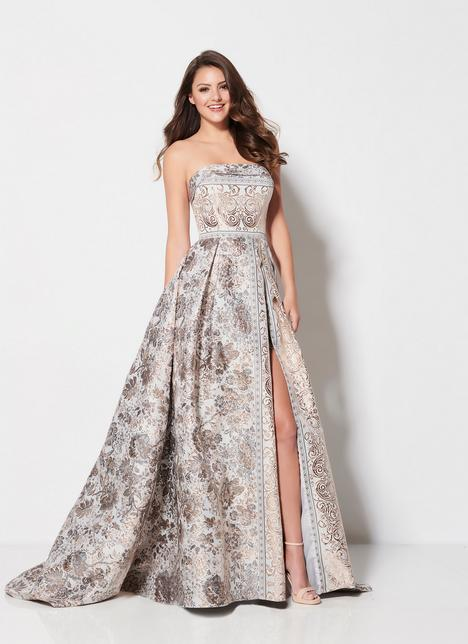 Style EW21971 gown from the 2019 Ellie Wilde collection, as seen on dressfinder.ca