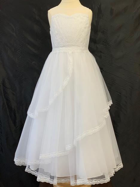 Flower Girl dress by Petals Flowergirl Dresses