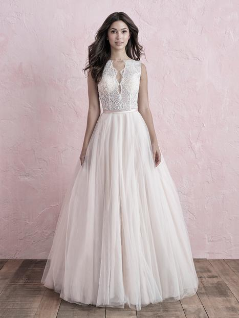 Style 3252F gown from the 2019 Allure Romance collection, as seen on dressfinder.ca