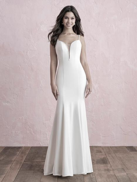 Style 3268F gown from the 2019 Allure Romance collection, as seen on dressfinder.ca