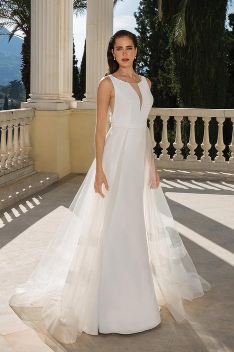 Style 88094 gown from the 2019 Justin Alexander collection, as seen on dressfinder.ca