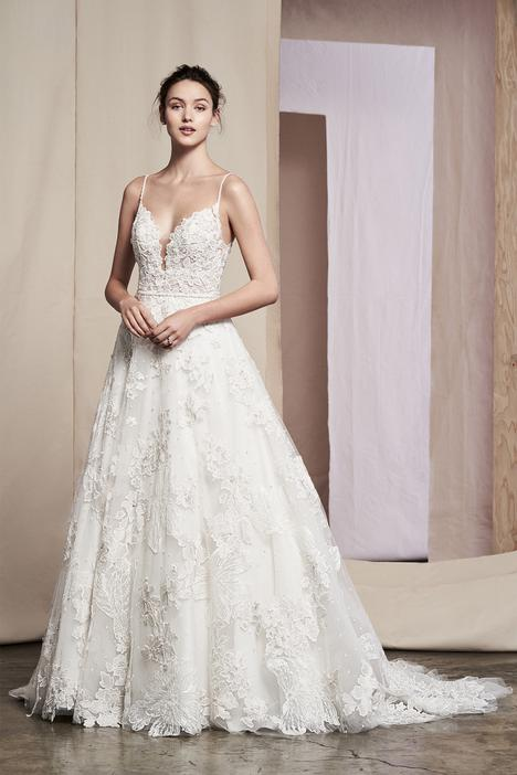 Ayana Wedding                                          dress by Justin Alexander Signature