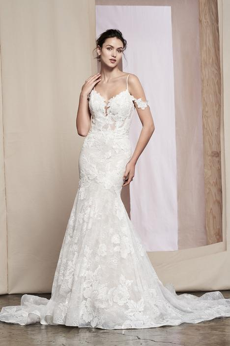 Tansy Wedding                                          dress by Justin Alexander Signature